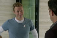 Here&#8217;s Coldplay&#8217;s Chris Martin On <em>Modern Family</em>