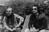 Walter Becker's Estate Says Donald Fagen Initiated Steely Dan Lawsuit