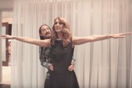 "Watch Céline Dion Sing ""My Heart Will Go On"" With Steve Aoki"