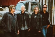 "Stone Temple Pilots Unveil New Singer In LA; Hear Their Debut Single ""Meadow"""