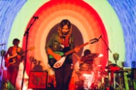 "Tame Impala – ""List Of People (To Try And Forget About),"" ""Powerlines,"" & ""Taxi's Here"""