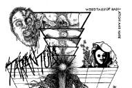 Stream Tarantüla <em>Weird Tales Of Radiation And Hate</em> EP