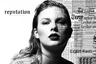 Premature Evaluation: Taylor Swift <em>Reputation</em>