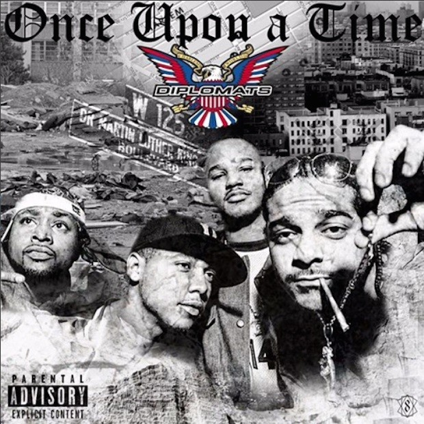 Diplomats - Once Upon A Time