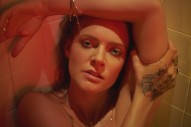 On <i>Blue Lips</i>, Tove Lo Continues Her Fall From The <i>Clouds</i>