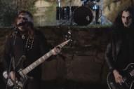 "Tribulation – ""The Lament"" Video"
