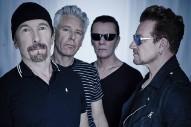 "U2 – ""American Soul"" (Feat. Kendrick Lamar)"