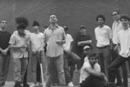 "Wiki – ""Stickball"" Video"