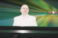 "William Patrick Corgan – ""Aeronaut"" Video"