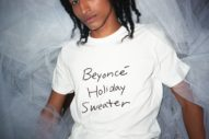 Beyoncé Is Selling New Holiday Merch