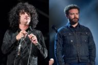 Cedric Bixler-Zavala Implies A Recent At The Drive In Song Is About Danny Masterson's Alleged Assault Of His Wife