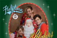 Stream Dude York&#8217;s Christmas Album <i>Halftime For The Holidays</i>
