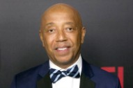 Russell Simmons Stepping Down From Businesses In Wake Of New Accusation