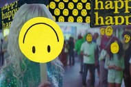 "Paramore – ""Fake Happy"" Video"