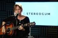 Watch Johanna Warren Play New <em>Gemini II</em> Song In Stereogum Session