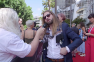 Watch Tame Impala Lookalike Crash Australian Music Awards Red Carpet