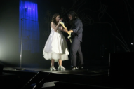 """Watch Lorde Cover Bruce Springsteen's """"I'm On Fire"""""""