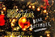 Stream The Minus 5 <em>Dear December</em> Feat. Ben Gibbard, Colin Meloy, &#038; Members Of R.E.M.