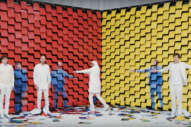 OK Go To Do The Treadmill Thing Live - Stereogum