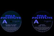 Jai & A. K. Paul Begin Building Their Institute, Play On New Tracks