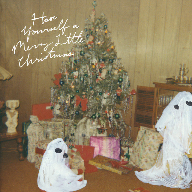 phoebe bridgers have yourself a merry little christmas