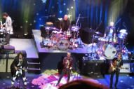 Watch Radiohead's Philip Selway Play The Beatles With Ringo Starr
