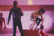 "Rae Sremmurd – ""Perplexing Pegasus"" Video"