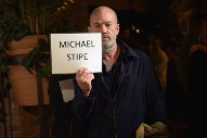 Q&#038;A: Michael Stipe On Life After R.E.M. And Revisiting <em>Automatic For The People</em>