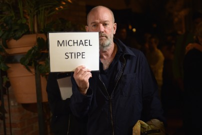 Q&A: Michael Stipe On Life After R.E.M. And Revisiting Automatic For The People