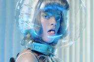 "St. Vincent – ""Pills"" Video"