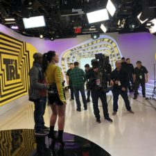 TRL Is Back And Please Don't Go To It