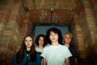 <em>Stranger Things</em>&#8217; Finn Wolfhard&#8217;s Band Recording Debut EP With Twin Peaks Frontman