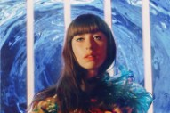 "Kimbra – ""Top Of The World"" Video"