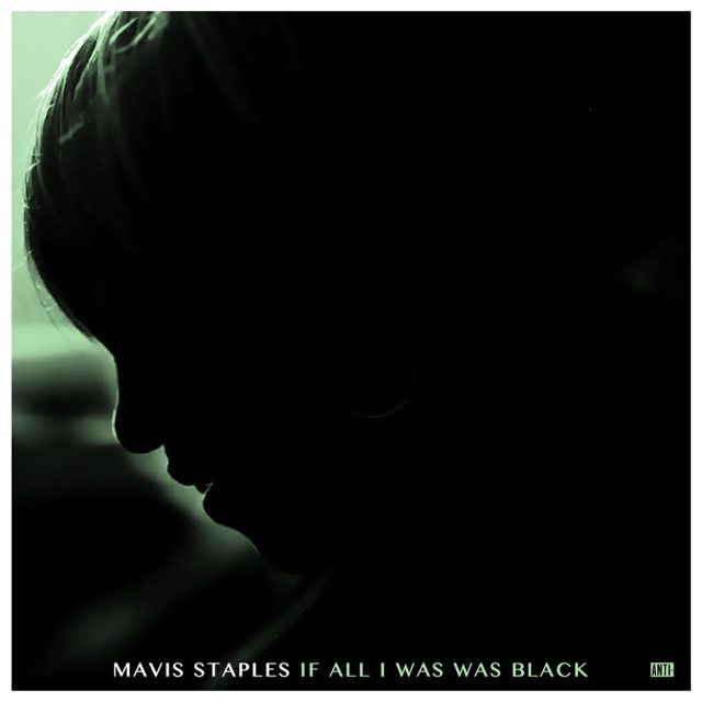 Mavis staples if all i was was black video stereogum mavis staples aint no doubt about it feat malvernweather Choice Image