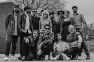 "Broken Social Scene – ""I Don't Wanna Grow Up"" (Tom Waits Cover)"