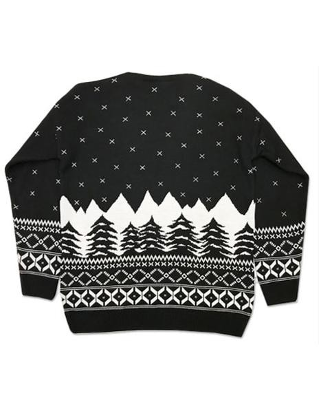 The xx Are Selling A Christmas Sweater