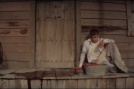 "Yung Lean – ""Metallic Intuition"" Video"