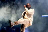 Kendrick Lamar Tells Howard Stern That He Nearly Did A Song With Prince