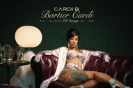 "Cardi B – ""Bartier Cardi"" (Feat. 21 Savage)"