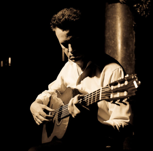Sun Kil Moon Announces Two New Albums - Stereogum