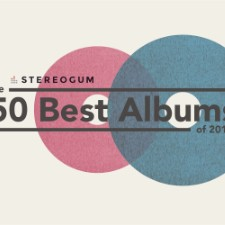 The 50 Best Albums Of 2017
