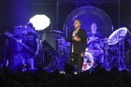 Morrissey Cancels Tomorrow's KROQ Christmas Show