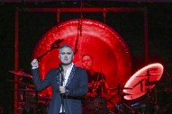 <i>Der Spiegel</i> Releases Audio Of Disputed Morrissey Comments About Harvey Weinstein &#038; Kevin Spacey