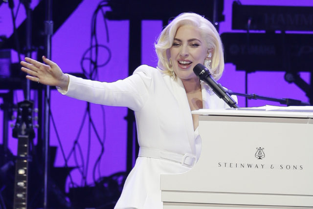 Lady Gaga Announces Vegas Residency