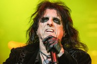 Alice Cooper Cast As Herod In NBC&#8217;s <i>Jesus Christ Superstar Live!</i>