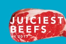 The 11 Juiciest Beefs Of 2017
