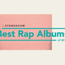The 40 Best Rap Albums Of 2017