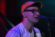 Watch Bleachers Play &#8220;I Miss Those Days&#8221; On <em>Colbert</em>