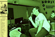Stream Booji Boys <em>Weekend Rocker</em>