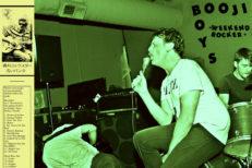Booji Boys - Weekend Rocker